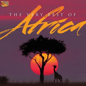 Very Best of Africa
