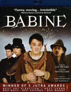 Babine [Import]