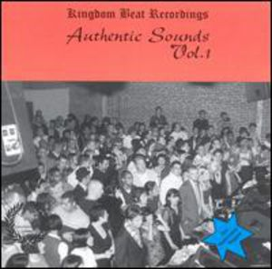 Authentic Sounds I /  Various