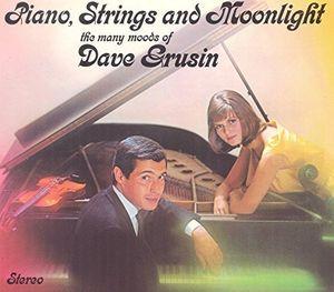 Piano Strings & Moonlight [Import]