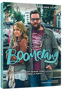 Boomerang: Saison 1 [Import]