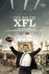 ESPN FILMS 30 for 30: This Was the XFL
