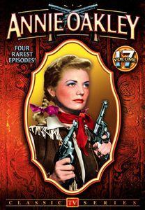 Annie Oakley: Volume 17