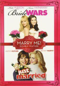 Bride Wars/ Just Married