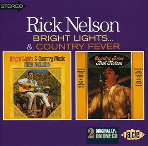 Bright Lights/ Country Fever [Import]
