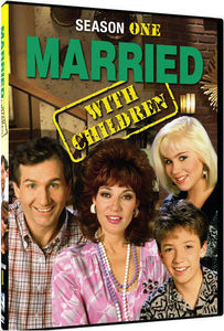 Married with Children: The Complete First Season