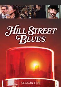Hill Street Blues: Season Five