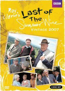 Last of the Summer Wine: Vintage 2007