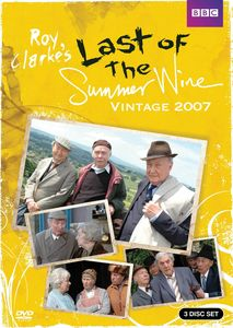Last of the Summer Wine: Vintage 2007
