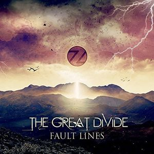 Fault Lines-EP