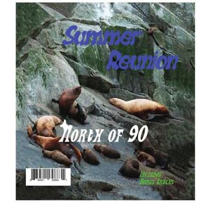 Summer Reunion-Studio Master