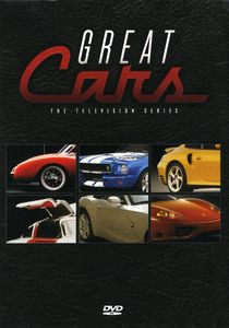 Great Cars Collection