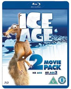 Ice Age /  Ice Age: The Meltdown [Import]