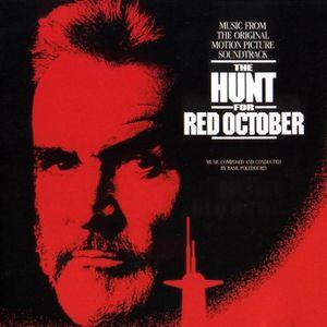 The Hunt for Red October (Original Soundtrack)