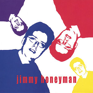 Jimmy Honeyman