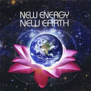 New Energy New Earth