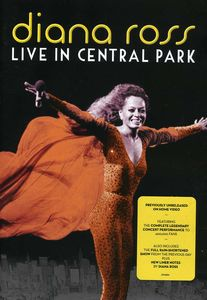 Live in Central Park [Import]
