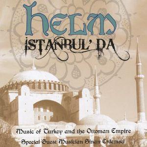 Helm Istanbul'da