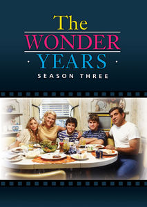 The Wonder Years: Season Three