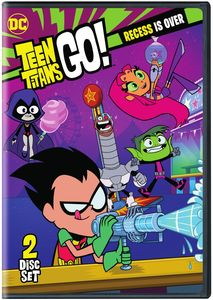 Teen Titans Go! Season 4 - Part 1