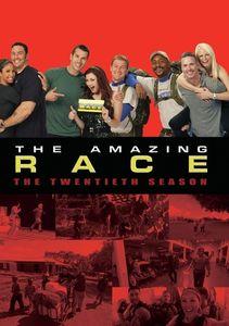Amazing Race S20