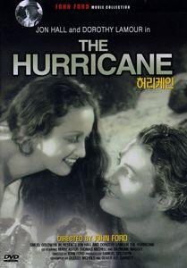 The Hurricane [Import]