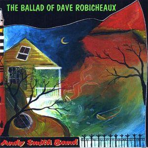 Ballad of Dave Robicheaux
