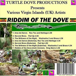 Riddim of the Dove /  Various