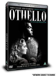 Othello (Orson Welles) [Import]