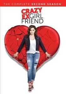 Crazy Ex-Girlfriend: The Complete Second Season