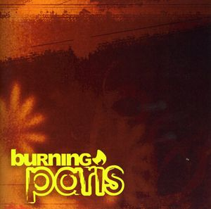Burning Paris