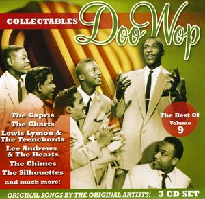 Collectables Doo Wop 9 /  Various