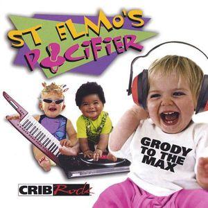 St. Elmos Pacifier