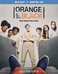 Orange Is the New Black: Season Four