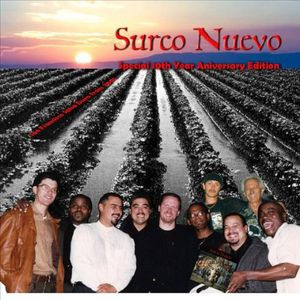 Surco Nuevo 2001-10th Anniversary Edition
