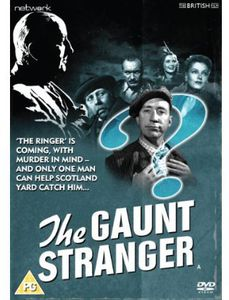 Edgar Wallace Presents: The Gaunt Stranger [Import]