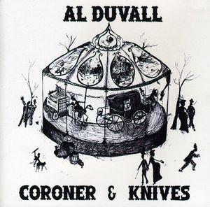 Coroner & Knives