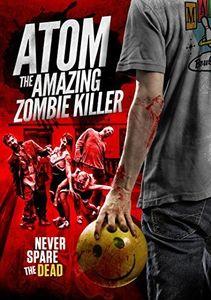 Atom the Amazing Zombie Killer