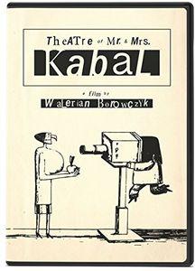 Theatre of Mr. & Mrs. Kabal