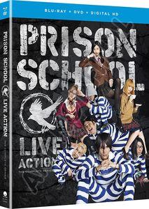 Prison School: Live Action