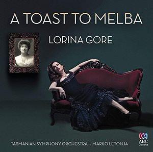 Toast To Melba