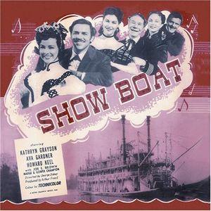 Show Boat (Original Soundtrack) [Import]