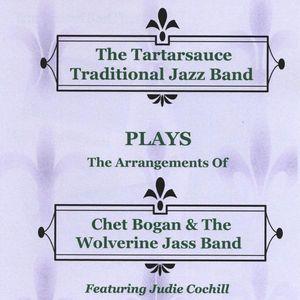 Plays-The Arrangements of Chet Bogan's Wolverine J