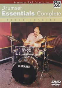 Drumset Essential, Complete