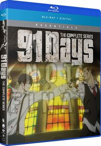91 Days: The Complete Series - Essentials