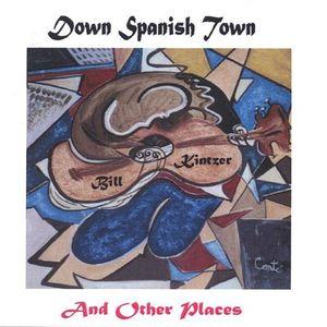 Down Spanish Town