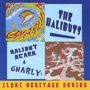 Halibut Beach /  Gnarly