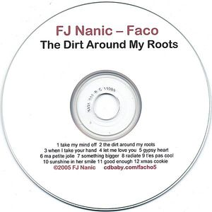 Dirt Around My Roots