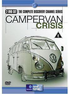 VW Camper Van Crisis [Import]