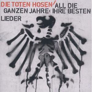 All Die Ganzen Jahre: Best of [Import]